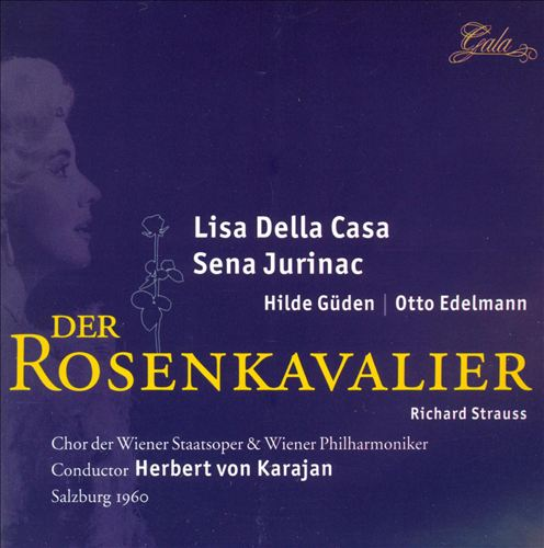 R. Strauss: Der Rosenkavalier
