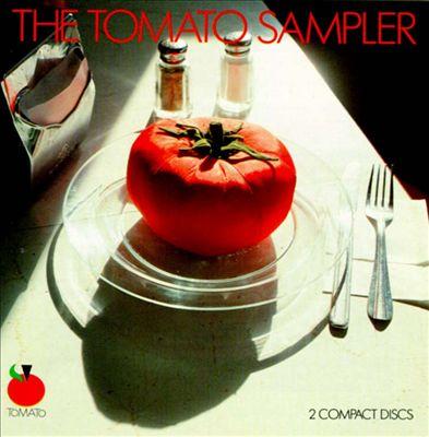The Tomato Sampler