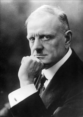 Jean Sibelius