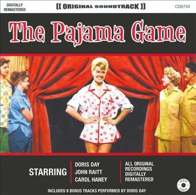 The Pajama Game [ASWAS]