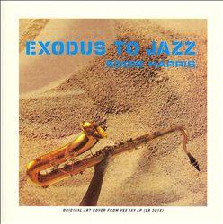 Exodus to Jazz/Mighty Like a Rose