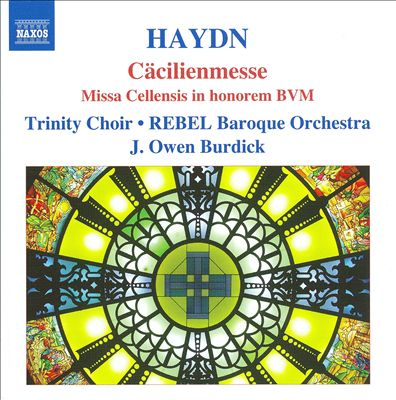 Haydn: Cäcilienmesse