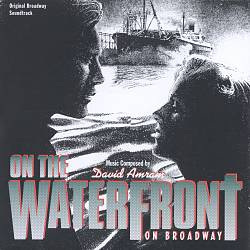 On the Waterfront [Original Score]