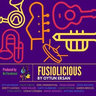 Fusiolicious