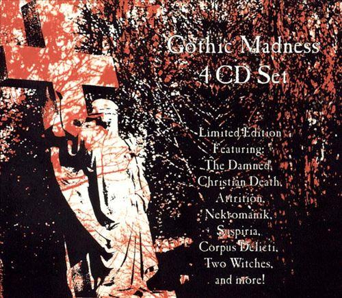 Gothic Madness