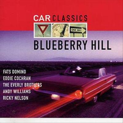 Blueberry Hill [Disky]