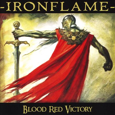 Blood Red Victory