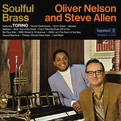 Soulful Brass