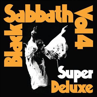 Vol. 4 [Super Deluxe Edition]