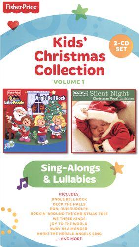 Kids' Christmas Collection, Vol. 1