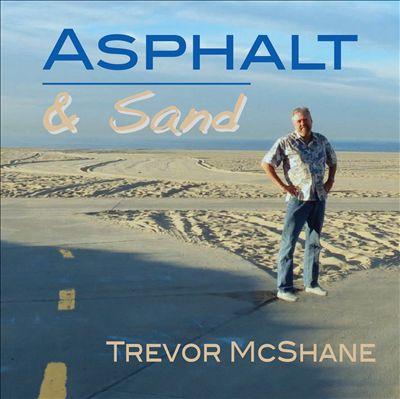Asphalt and Sand