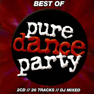 Best of Pure Dance Party
