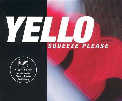 Squeeze Please [German]