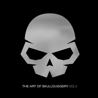 The Art of Skulduggery, Vol. 2
