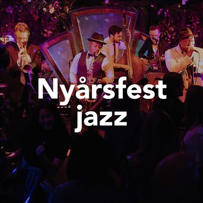 Nyarsfest [Jazz]