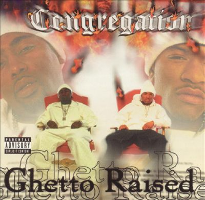 Ghetto Raised