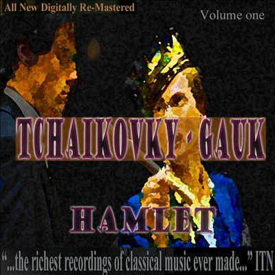 Tchaikovsky: Hamlet