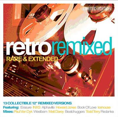 Retro Remixed: Rare & Extended