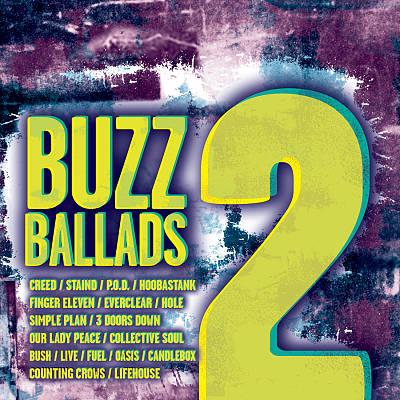 Buzz Ballads, Vol. 2 [2009]