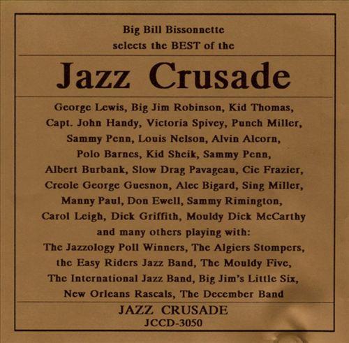 Best of the Jazz Crusade