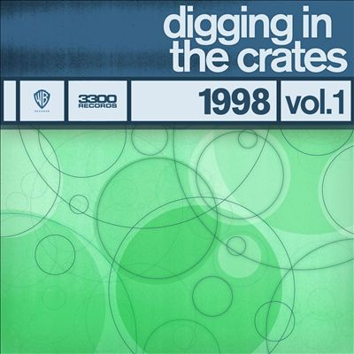 Digging In The Crates: 1998, Vol. 1