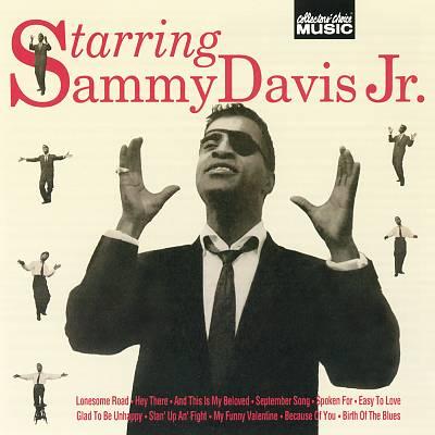 Starring Sammy Davis Jr.