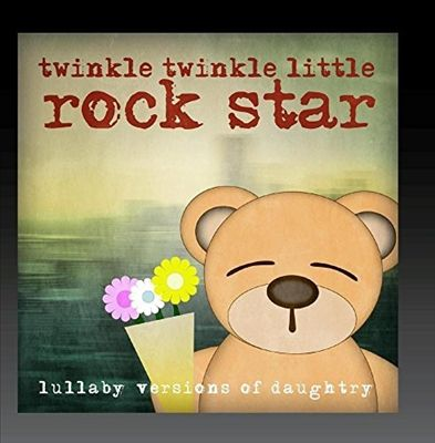 Lullaby Versions of Daughtry