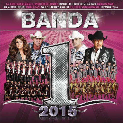 Banda No. 1's 2015
