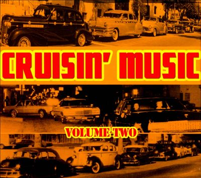Crusin' Music, Vol. 2