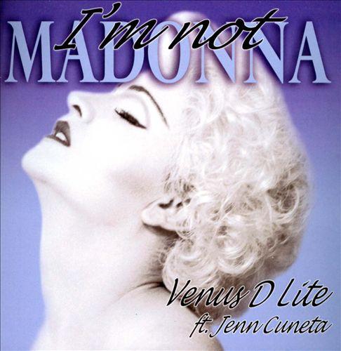I'm Not Madonna