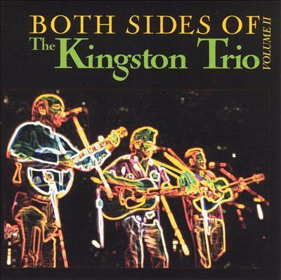 Both Sides of the Kingston Trio, Vol. 2