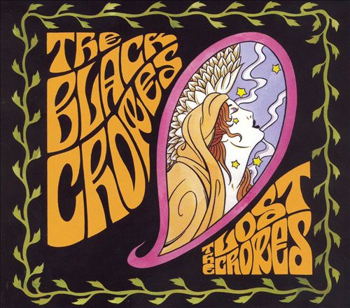 The Lost Crowes