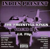 The Freestyle Kings, Vol. 2