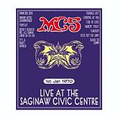 Live at the Saginaw Civic Centre, Jan. 1, 1970