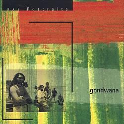 RAS Portraits: Gondwana