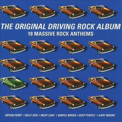 The Original Driving Rock