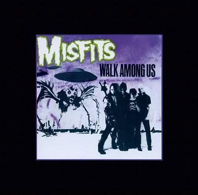 Walk Among Us