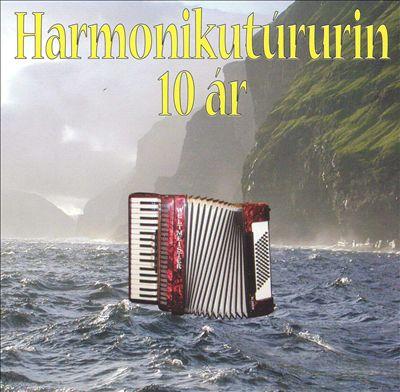 Harmonikutúrurin 10 Ár