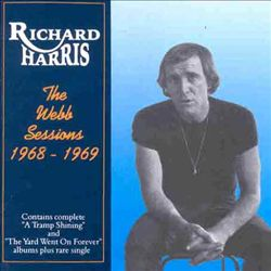 The Webb Sessions: 1968-1969