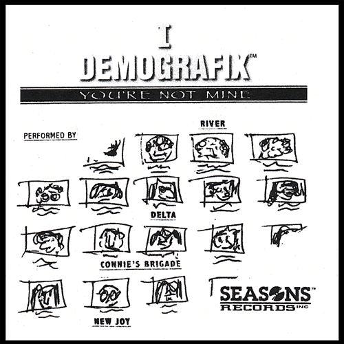 Demografix, Vol. 1