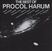 The Best of Procol Harum [A&M]
