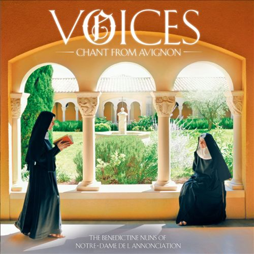 Voices: Chant from Avignon