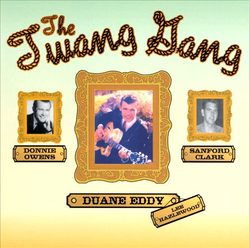 The Twang Gang
