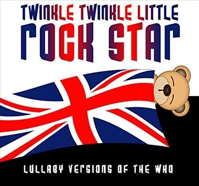 Lullaby Versions of the Who