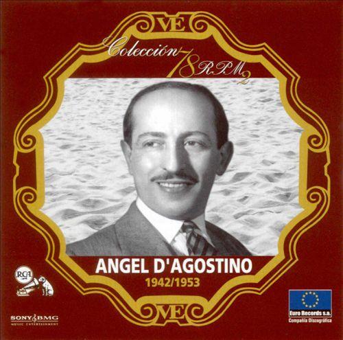 Coleccion 78 RPM: 1942-1953