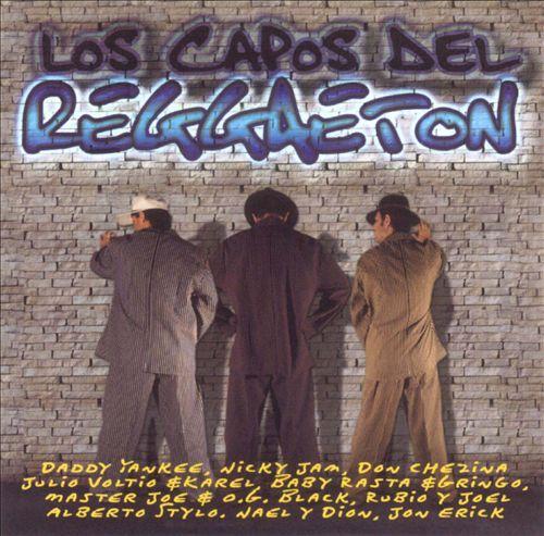 Los Capos del Reggaeton