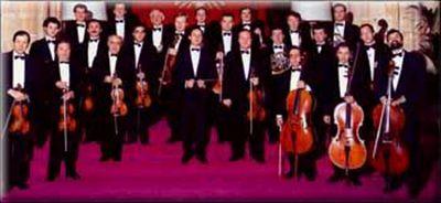 Moscow Virtuosi Discography