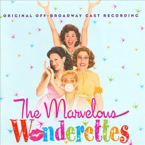 The Marvelous Wonderettes [Original Off-Broadway Cast]