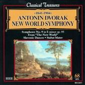 Dvorak: New World Symphony