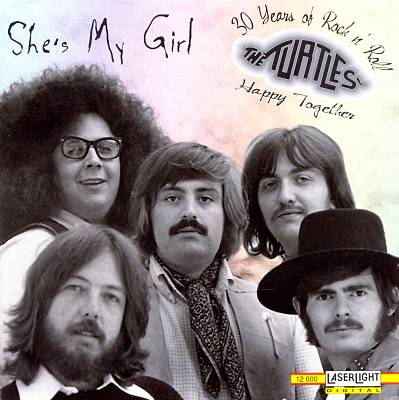 She's My Girl: 30 Years of Rock 'n Roll